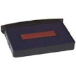 """ClassiX  2-Color """"NEW"""" Replacement Pad - For Stock ClassiX 40170. 2-Color Replacement Pad for the 40170. This pad makes approximately 5,000 to 7,000 impressions before needing to be re-inked. Use ClassiX refill Ink only to re-ink your stamp pad."""