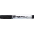 Fast& friendly service!Have special black ink which obscures private information. Perfect for hiding personal information on mail and packages.  Sold individually-1 marker